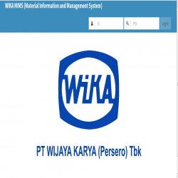 WIKA Material Information and Management System